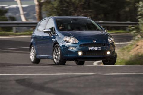 Fiat Punto Usa by 2013 Fiat Punto Review Caradvice