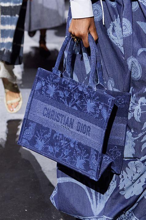 dior spring summer  runway bag collection bragmybag