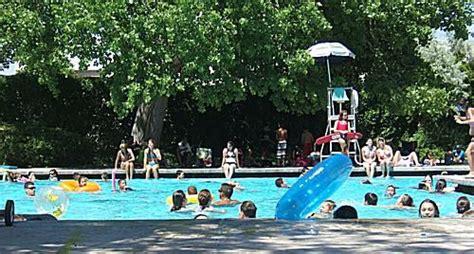 Albuquerque Swimming Pools