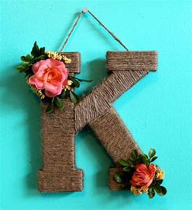 best 25 flower letters ideas on pinterest diy party With wooden greek letters michaels