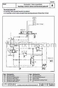 Fendt 711 712 714 716 815 817 818 Vario Workshop Repair Manual  Tractor   U00ab Youfixthis