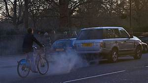 Diesel Chuggers and Pre-2005 Cars Facing Extra London Air ...