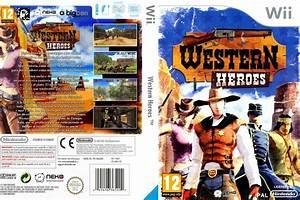 Wii U Dvd Abspielen : car tula de western heroes para wii caratulas com ~ Lizthompson.info Haus und Dekorationen