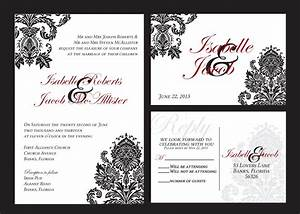 50 wedding invitations custom wedding invitations With embossed wedding invitations nz