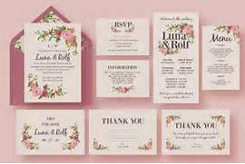 Floral Wedding Invitation Suite Invitation Templates On Opulence 20 Pack Of Wedding Invitation By Made With Love 140mm Square Modern Wedding Invitation Design 263 Wedding Invites Nz Vertabox Com