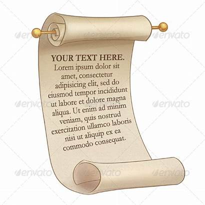 Scroll Editable Text Graphicriver Templates Template Blank