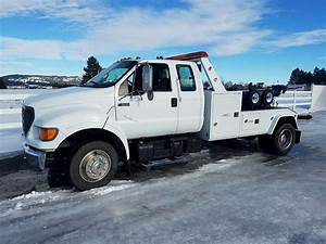 2001 Ford F650 For Sale 47 Used Trucks From  4 999