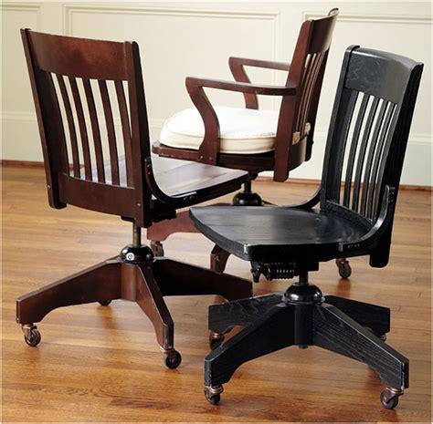 antique wooden swivel desk chair vintage wooden swivel desk chair ideas interior design ideas