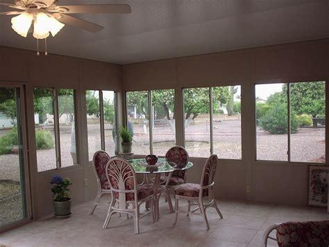 florida sunrooms and enclosures design az enclosures and sunrooms 602 791 3228 arizona room