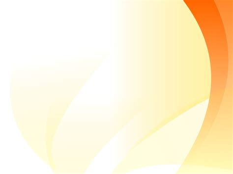 simple orange backgrounds  powerpoint templates