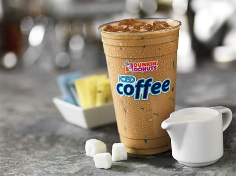 You Can Now Buy Dunkin' Donuts Bottled Coffee At The Small Coffee Tables B&q Round Houzz Pinterest National Day Uk 2017 Table Australia Dunelm That Converts To Dining Signs
