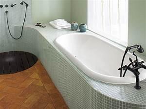 Baignoire Avec Tablier : les 25 meilleures id es de la cat gorie tablier baignoire ~ Premium-room.com Idées de Décoration