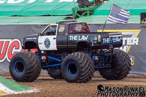 bigfoot monster truck wiki the law thomas monster trucks wiki fandom powered by