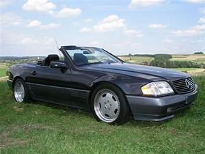 Garage Mercedes 92 : fahrzeugarchiv andere klassiker mercedes benz 300 sl bj 92 blauschwarz met 17 ~ Gottalentnigeria.com Avis de Voitures
