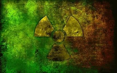 Symbol Radioactive Wallpapers Cool Radiation