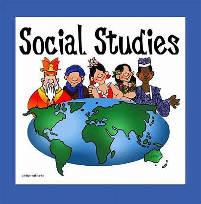 Studies Social Clipart Kindergarten Vector Browse Personal