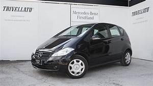 Mercedes Classe A 160 Cdi : mercedes classe a w c169 a 160 cdi automatic executive 001u345195 trivellato ~ Farleysfitness.com Idées de Décoration