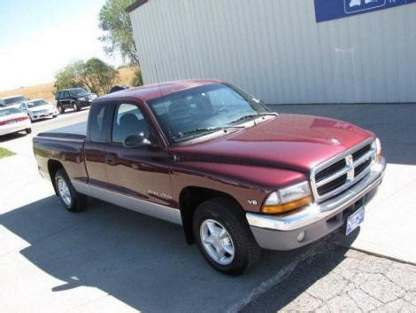 dodge dakota slt club cab pickup truck  sale