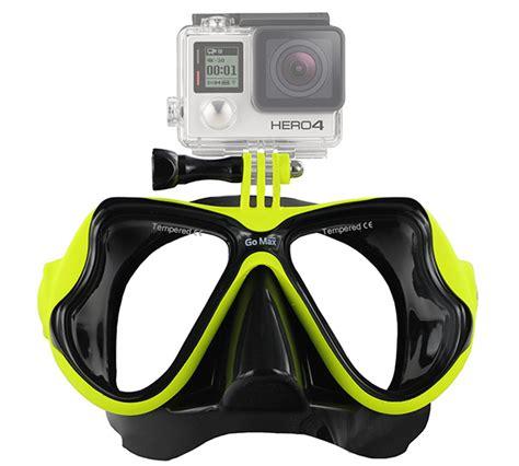 Gopro Dive Gopro Dive Scuba Diving Mask 187 Cool Sh T I Buy