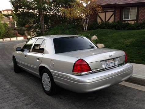ford crown victoria  sale