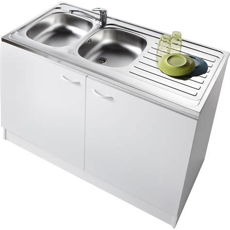 meuble cuisine sous evier 120 cm meuble cuisine sous evier meuble de cuisine sous vier 2