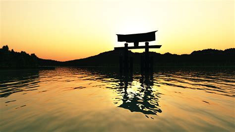 japan scenery wallpaper  wallpapersafari