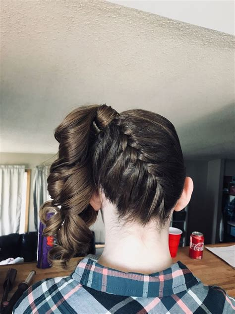 45 Easy Simple Hairstyles For Your Little Girls Easy