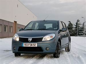 Dacia Sandero Prix Diesel : essai dacia sandero 1 5 dci choisir le diesel 70 ou 85 ch ~ Gottalentnigeria.com Avis de Voitures