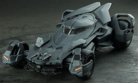 "Batmobile 9"" Die-cast Replica"