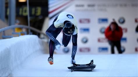 Decade of domination for Dukurs at Innsbruck IBSF World Cup