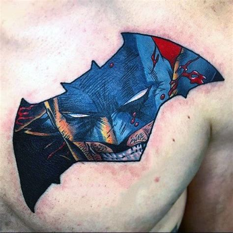 batman logo tattoo designs   batman logo tattoo ideas  pinterest batman logo templates