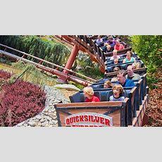 Gilroy Gardens Family Theme Park المرسال