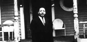 Rev. Dr. Martin Luther King, Jr. Program | College of ...