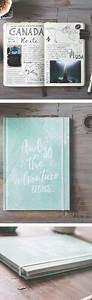 Tagebuch Selber Machen : planner g stebuch watercolouresque notebook pinterest tagebuch notizbuch and tagebuch diy ~ Frokenaadalensverden.com Haus und Dekorationen