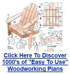 Norm Abrams Adirondack Chair Plans by 1000 Images About Adirondack Chairs On