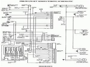 Air Condition Wiring Diagram 93 Chevy Truck
