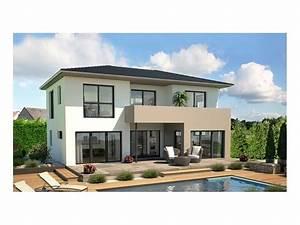 top star s 148 einfamilienhaus von hanlo haus With markise balkon mit tapete braun beige