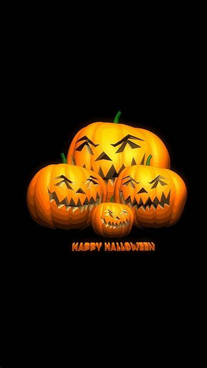 Halloween Iphone Wallpapers Happy 6s Plus Pumpkin