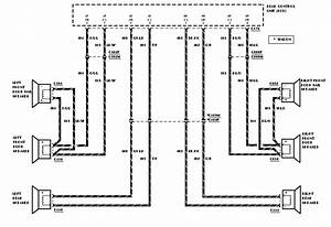 Looking For Stereo Wiring Harness Color Chart To Locate