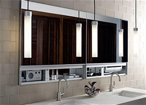 Robern Uplift Medicine Cabinets by Design R June 2010