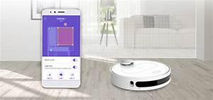 Staubsaugen Und Wischen : 360 s6 staubsaugerroboter mit wischfunktion app und spot ~ A.2002-acura-tl-radio.info Haus und Dekorationen