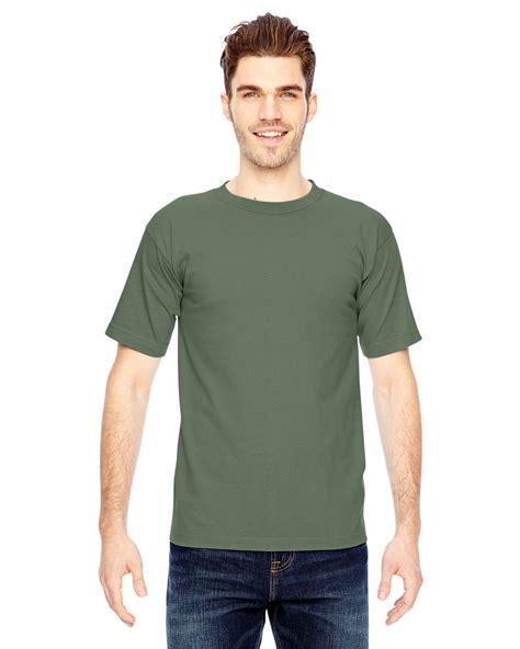 bayside ba5100 unisex basic t shirt veetrends