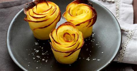 comment cuisiner des crosnes comment faire des roses de pommes de terre 10 photos