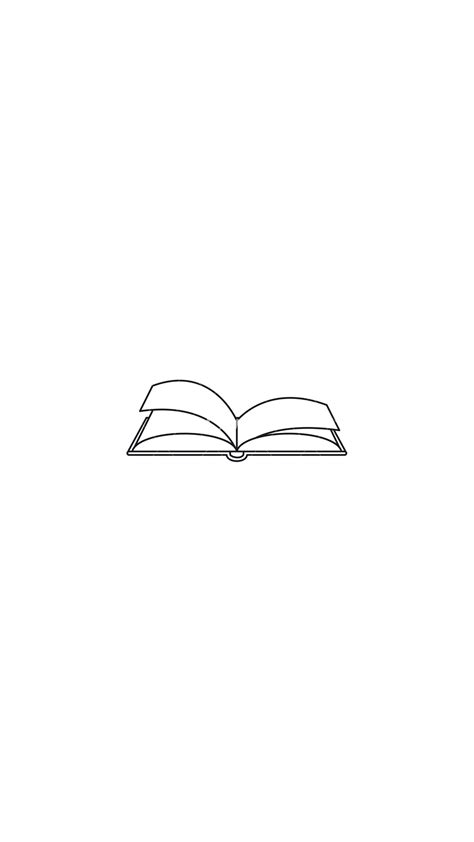 Books #highlightsinstagram Random tattoo collection | Instagram highlight icons, Minimalist