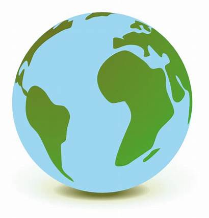Earth Clipart Clip Globe Smiling Cliparts Animated