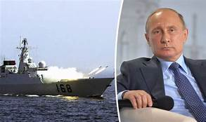 "Russia ""Prepared For Another Cuban Missile Crisis"", Putin Warns US…"