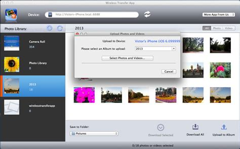 how to upload pictures from iphone to mac how to transfer photos from mac to iphone with and without