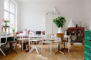 Interior Design Berlin : sibylle oellerich freunde von freunden ~ Markanthonyermac.com Haus und Dekorationen