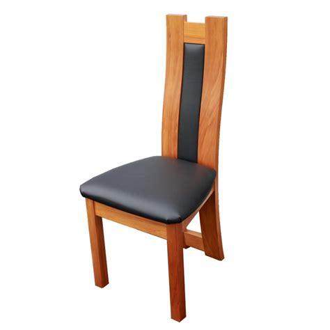 nero chair fabric or vinyl