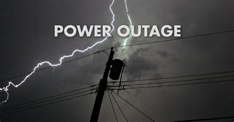 electricity restored  red bluff  power outage